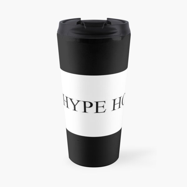 The hype house  Travel Mug
