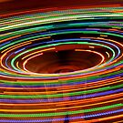 Spinning Light by Robyn Forbes