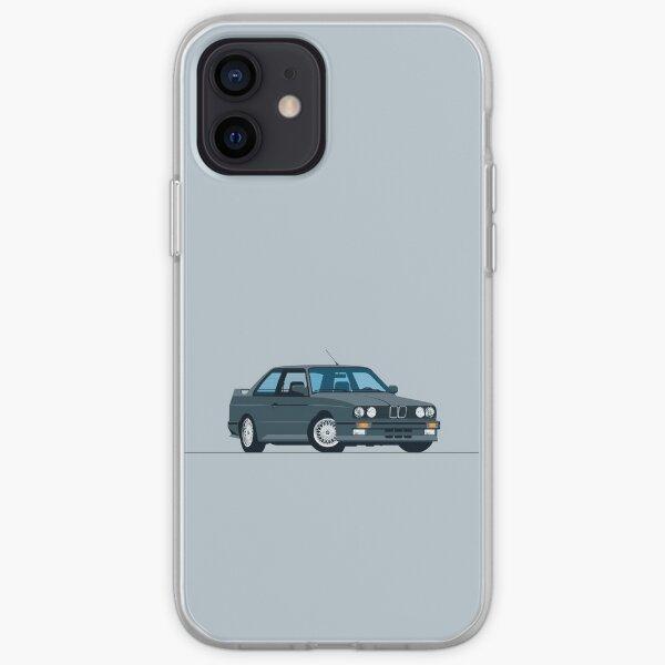 E30 iPhone Soft Case