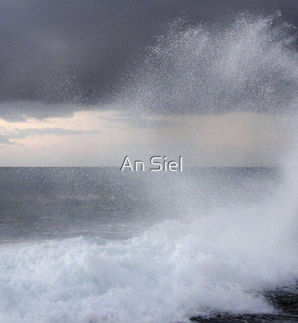 Sedna's Angel by Angelika Sielken
