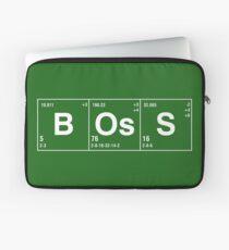 Breaking Boss Laptop Sleeve