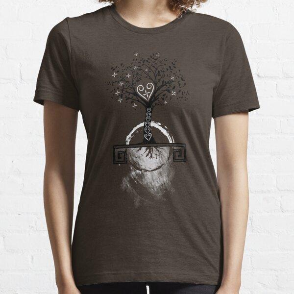Hmong Tree of Life Essential T-Shirt