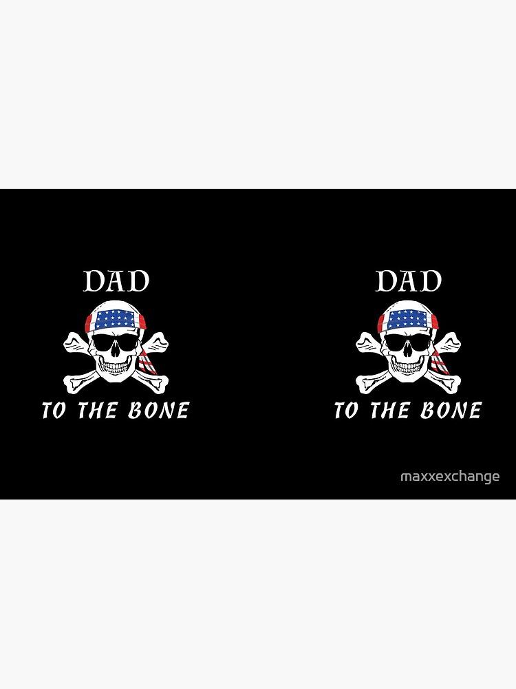 Dad to the Bone Patriarch Raider Fella Humer Garb. by maxxexchange