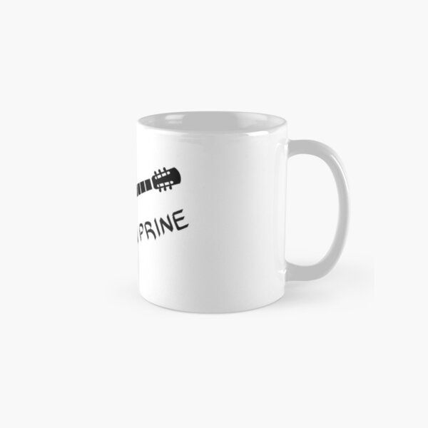Listen to John Prine Short Classic Mug