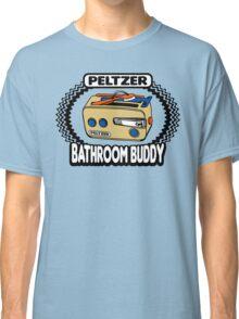 Peltzer Bathroom Buddy Classic T-Shirt