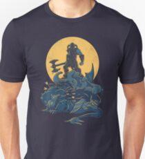 The Dragon Slayer  T-Shirt