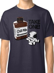 Chill Pills Classic T-Shirt