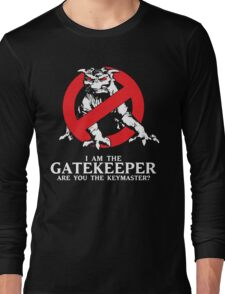 I Am The Gatekeeper T-Shirt