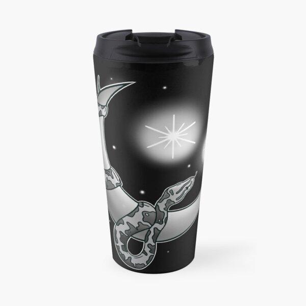 Star Struck Snake  Travel Mug