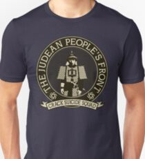 Judean Peoples Front Unisex T-Shirt