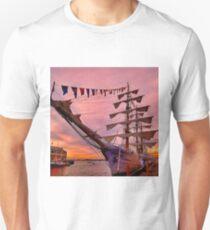 A.R.C. Gloria , Columbia  T-Shirt