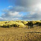 Ainsdale Beach by James D