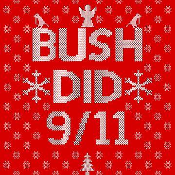 BUSH DID 9/11 by splxcity