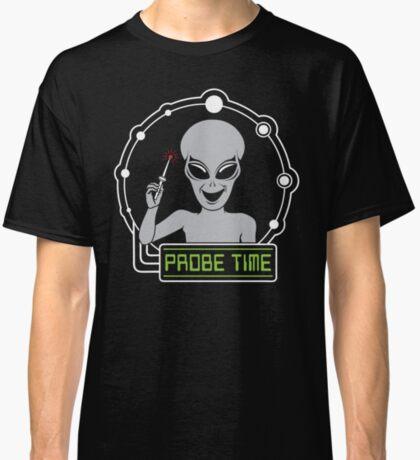 Probe Time Classic T-Shirt