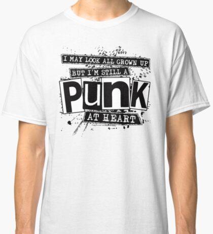 Punk At Heart Classic T-Shirt