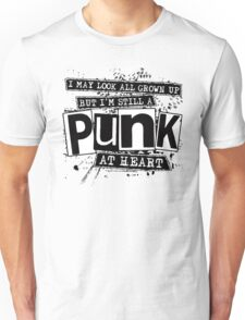 Punk At Heart T-Shirt