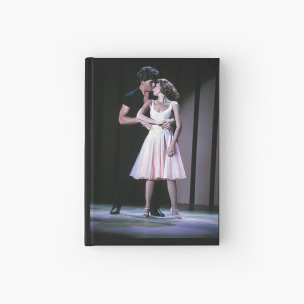 Dirty dancing Hardcover Journal