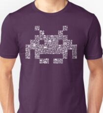 Retro Games Unisex T-Shirt