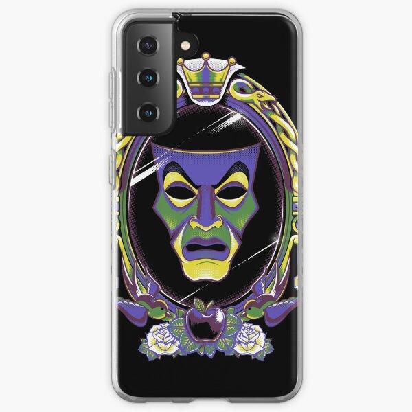 Mirror Mirror Samsung Galaxy Soft Case