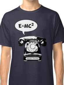 Smart Phone Classic T-Shirt