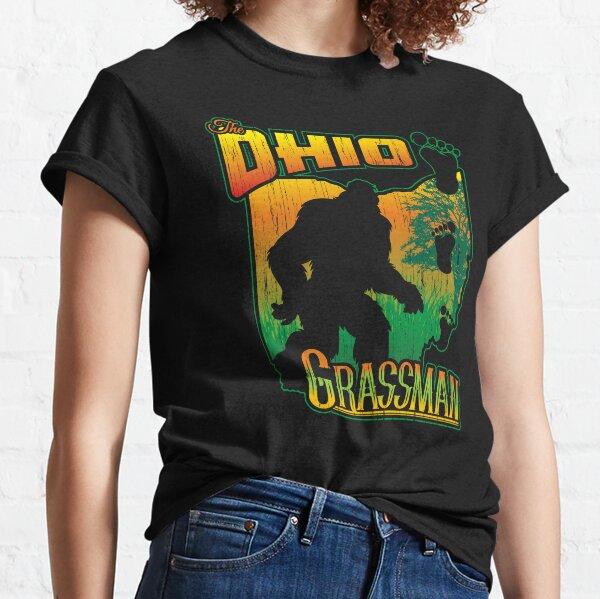 Ohio Grassman Classic T-Shirt