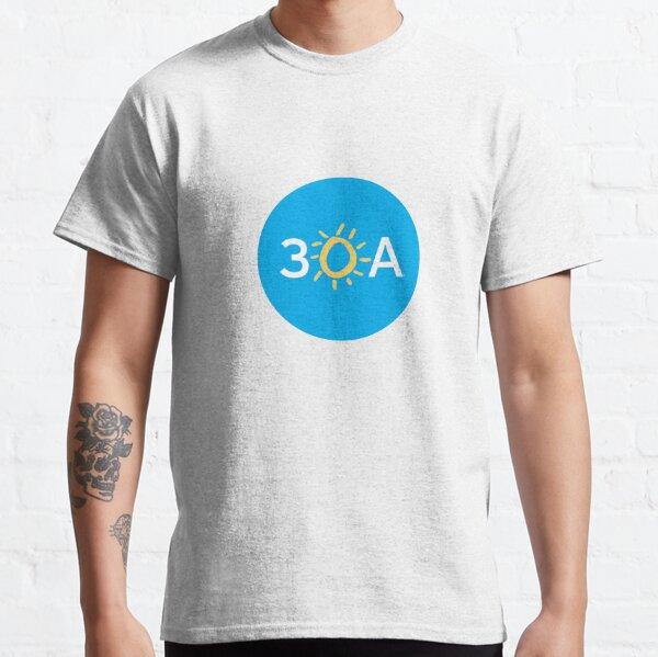 30a sticker Classic T-Shirt