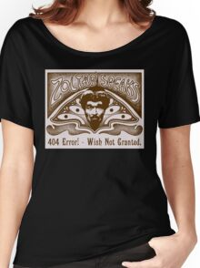 Zoltar Speaks Women's Relaxed Fit T-Shirt
