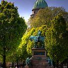 Prince Albert Memorial by Tom Gomez