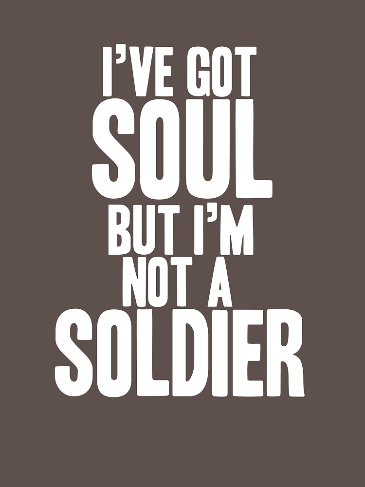 I've got Soul | Unisex T-Shirt