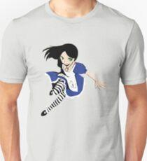 Alice Liddell Unisex T-Shirt
