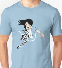 Alice Liddell [pick her dress colour] T-Shirt