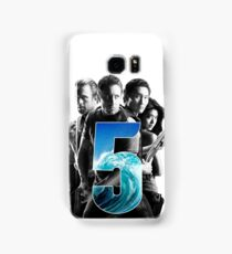 Hawaii 5 O Samsung Galaxy Case/Skin