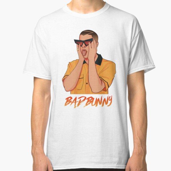 el conejo malo Classic T-Shirt