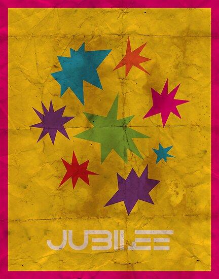 Minimalist Jubilee by Adam Grey