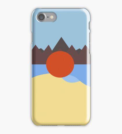 Childish Gambino - Kauai iPhone Case/Skin