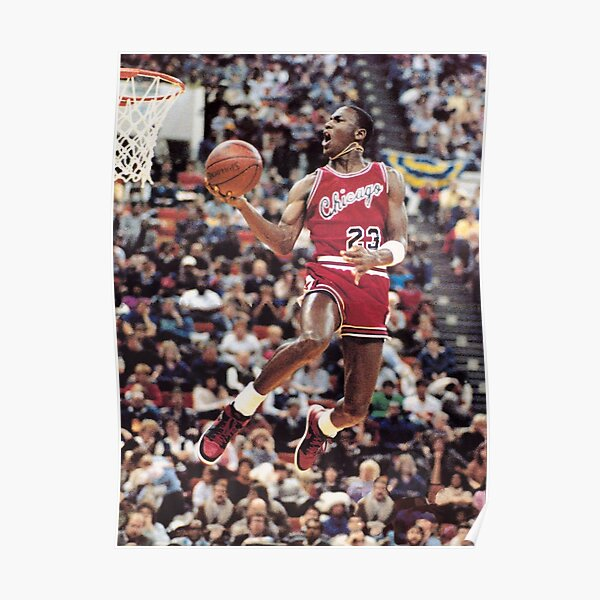 The GOAT Poster