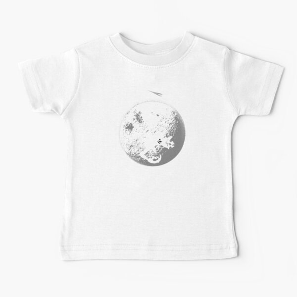 Moon Rats! T-shirts, hoodies and vests from outer space Baby T-Shirt