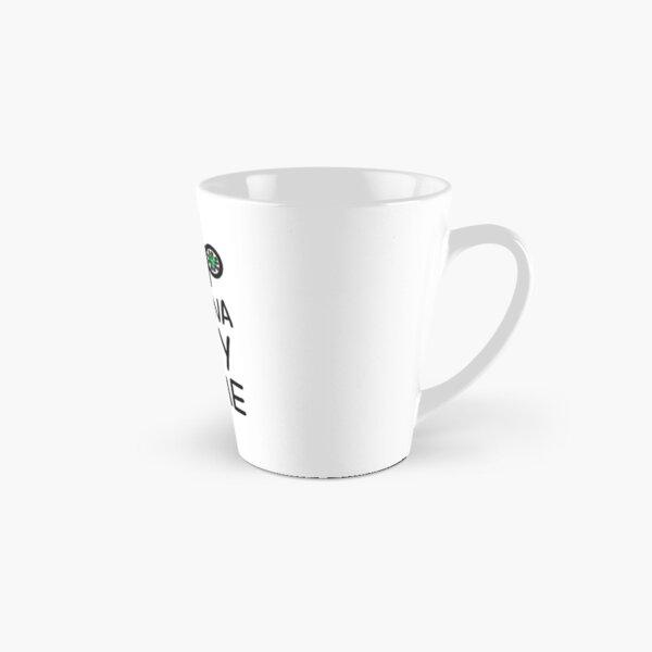 Stop Corona Stay Home Tall Mug