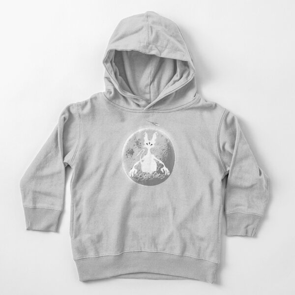Moon Rats! T-shirts, hoodies and vests from outer space Toddler Pullover Hoodie
