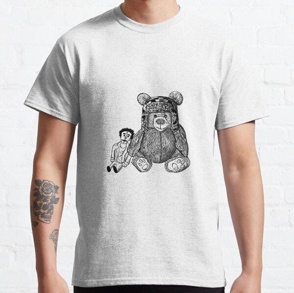 3005 Childish Gambino Role Reversal Classic T-Shirt