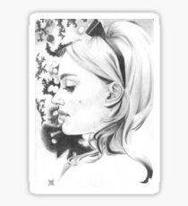 Miss Dior Sticker
