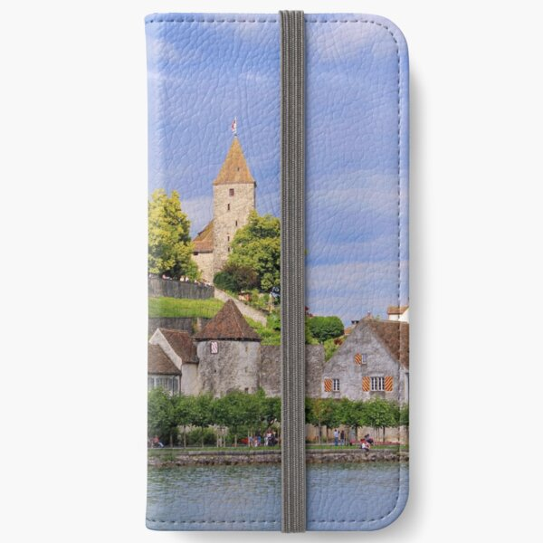 Rapperswil iPhone Wallet