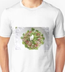 Carpaccio Bavaricus Vegetarian T-Shirt