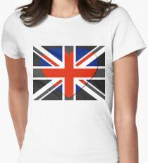 United Kingdom Flag T-shirt T-Shirt
