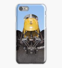 Morgan Supersport iPhone Case/Skin