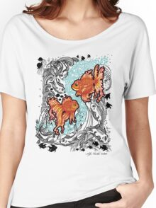 Under the Sea Women's Relaxed Fit T-Shirt