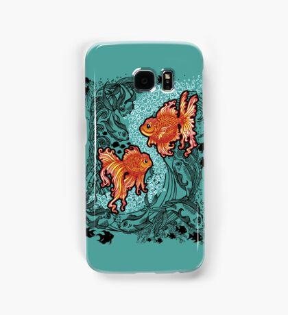 Under the Sea Samsung Galaxy Case/Skin