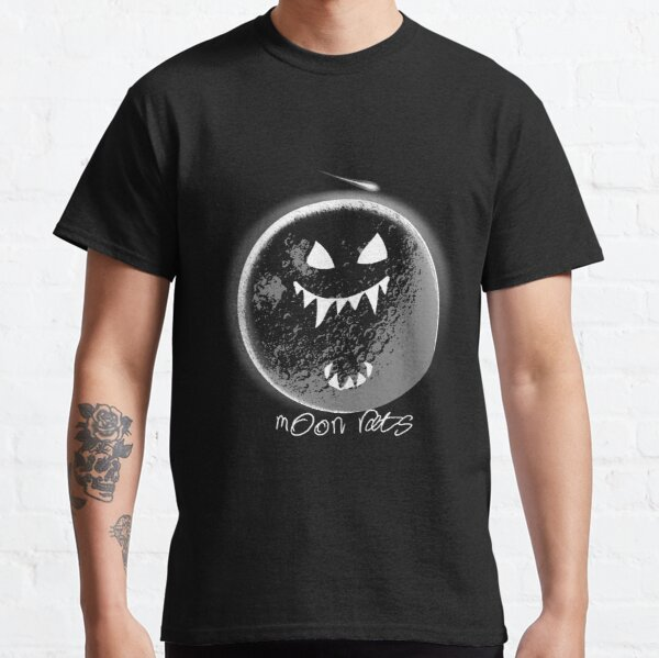 Moon Rats! T-shirts, hoodies and vests from outer space Classic T-Shirt