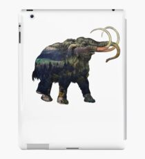 Mammoth - Landscape iPad Case/Skin