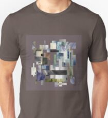 Forty Nine Shades Of Gray II Unisex T-Shirt